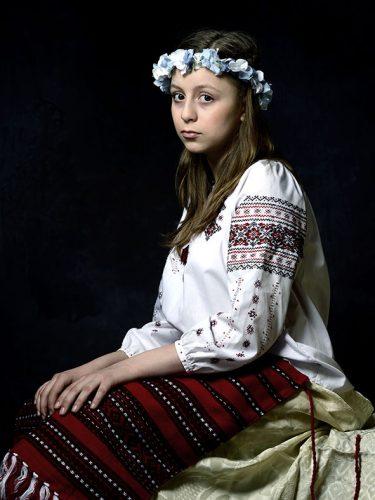 Oekraine